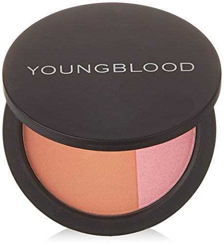 Youngblood Mineral Radiance Face Bronzer, Riviera, 9.5 Gram