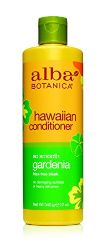 Alba Botanical Shampoo - 9