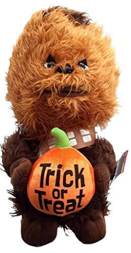 Disney Star Wars Chewbacca Halloween Greeter, Plush -