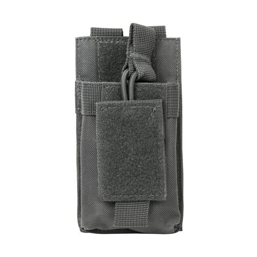 NC Star CVAR1MP2929U NcStar, AR Single Mag Pouch, Urban Gray