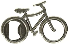 Take time to celebrate each new chapter in your life, whether it's a marriage, a new baby or birthday. Polished pewter bicycle bottle openers by kate aspen are fantastic favors that embrace your adventure and let others know about it with the...