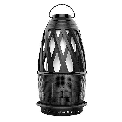 Monster Flame Portable Indoor/Outdoor Bluetooth Wireless Speaker