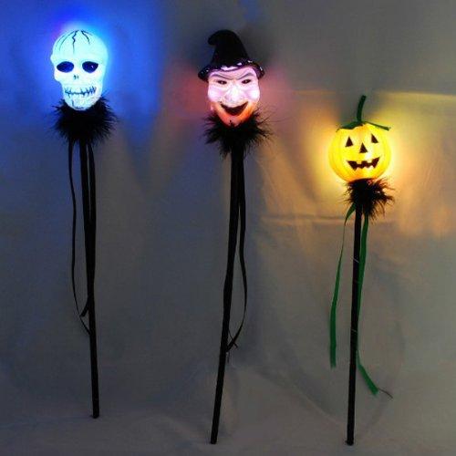 Skull (Glow Stick Costume Accessories)