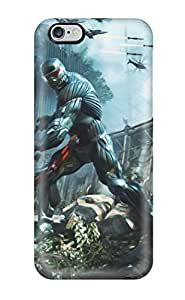 Leana Buky Zittlau's Shop Best 4695686K35193310 New Iphone 6 Plus Case Cover Casing(crysis 3 Game)
