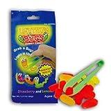 Gummy Bugs Lightning Bugs - 12 / Box
