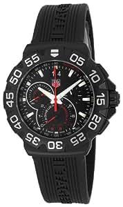TAG Heuer Men's CAH1012FT6026 Formula 1 Grande Date Chronograph Watch