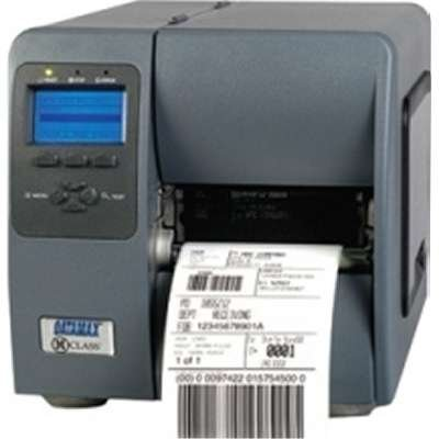 (Datamax-O'Neil M-Class M-4206 Direct Thermal Printer - Monochrome - Label Print - 4.25