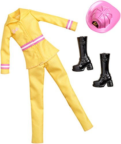 Barbie Boot (Barbie Fashions Fire Fighter Pack)