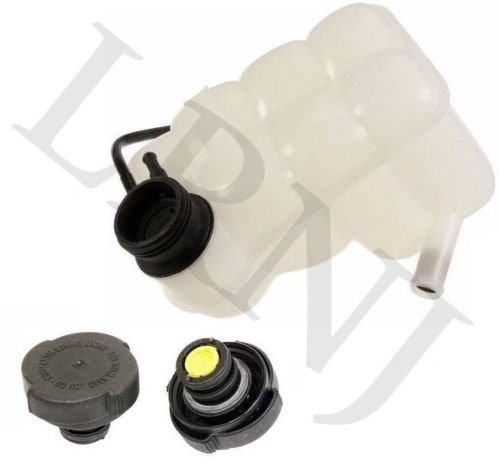 LAND ROVER DISCOVERY 2 99-04 COOLANT OVERFLOW RESERVOIR BOTTLE TANK & CAP KIT PCF101410 (Radiator Land Rover Discovery compare prices)