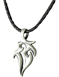 Thrill of Life, Love and Strength, Choker and Pendant Set