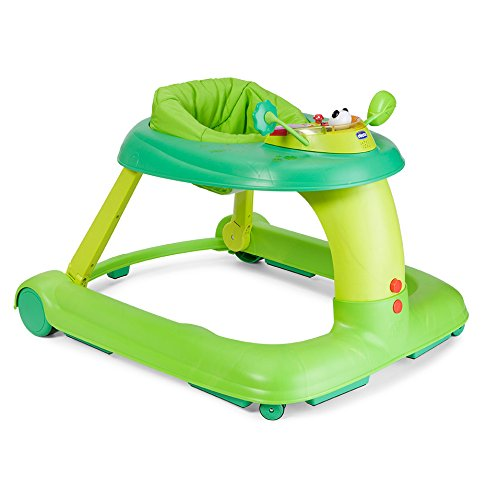 Chicco Trotteur 1 2 3 Vert product image