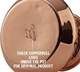 CopperBull 2016 Design XXL Heavy Duty Engraved