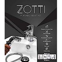 ZOTTI - Grifo mezclador portátil para bidé