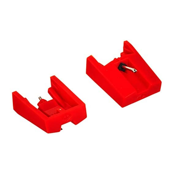 ION ICT04RS Replacement Stylus for iCT04 Cartridge, Pack of 2