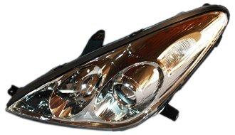 TYC 20-6684-01 Lexus ES Driver Side Headlight Assembly