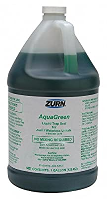 128 oz. Waterless Urinal Sealant For Use With Waterless Urinals