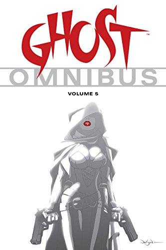 Ghost Omnibus Volume 5 (Ghost I - Fashion Urban 80's