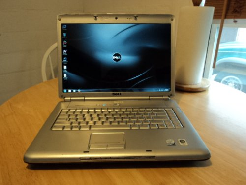 Laptop Dell Inspiron 1520 15.4