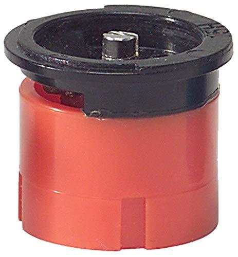 25 10ft Adjustable Female Thread Spray nozzles 0-360 Degree for pop up Turf Head I87737 ()