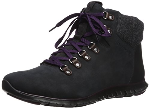 Cole Haan Women's Zerogrand Hikr Boot, Black, 9.5 B US by Cole Haan (Image #1)