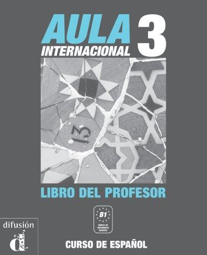 Aula Internacional: Libro Del Profesor 3 by Roberto Caston (2002-12-20) pdf