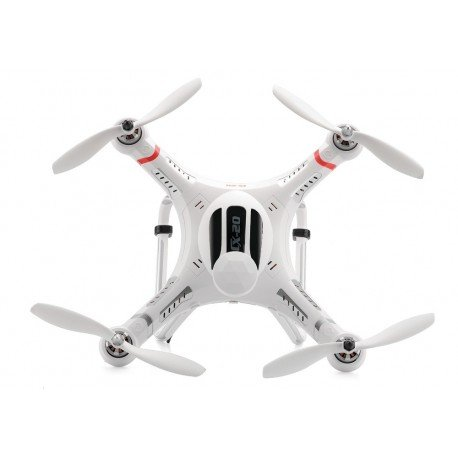 Quadcopter Cheerson CX-20 - 10M por segundo, GPS hold, Auto Return ...