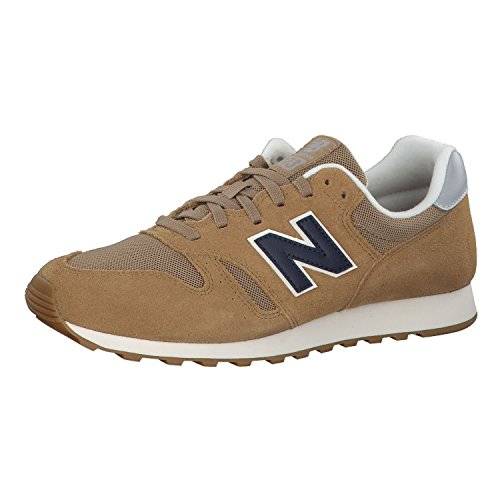 New Balance Herren 373 Sneaker Tan