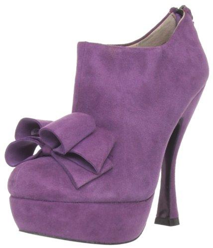 Broody Mojo Moxy Platform Women's Purple WARWcr8pn