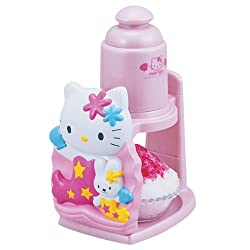 Hello Kitty Electric Shaved Ice and Snow Cone Machine