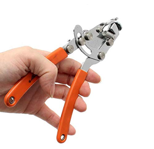 TENGGO Bikight Bicicleta Cable Interno Tensor Alicates Freno Engranajes De Una Sola Mano Herramienta: Amazon.es: Hogar