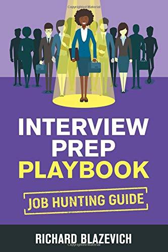 Job hunting guide hall recruitment.