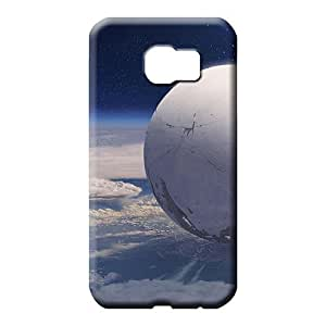 samsung galaxy S7 edge cases Plastic skin phone carrying cover skin destiny