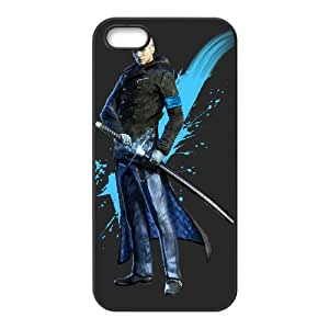 DmC Devil May Cry iPhone 4 4s Cell Phone Case Black cover xx001-3028818