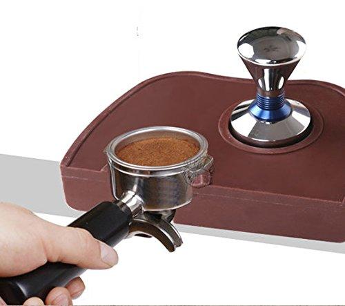 Espresso Holder Edge Corner Silicone Non-Slip Barista