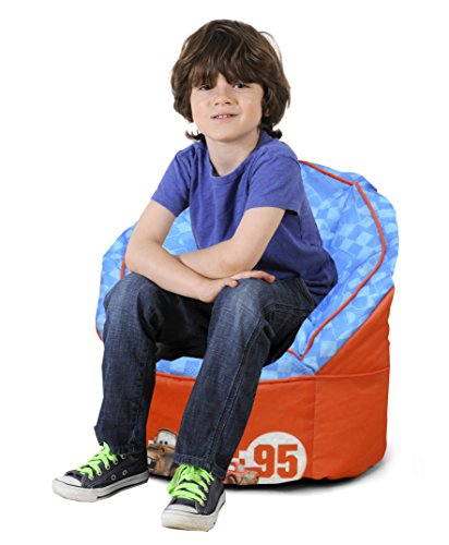 Buy disney cars bean bag