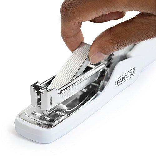 Rapesco Stapler X5-25ps Less Effort, 25 Sheet Capacity by Rapesco (Image #2)
