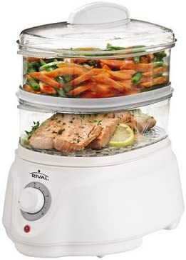 Rival CKRVSTLM21 Food Steamer