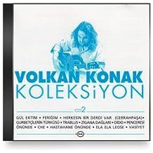 Volkan Konak - Koleksiyon 2