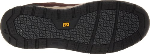Caterpillar Men's Brode Steel-Toe Work Shoe Espresso discounts cheap price scWHBc