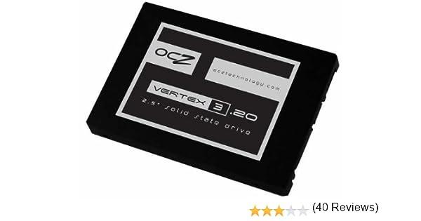 OCZ Vertex 3.20 - Disco Duro sólido Interno SSD de 120 GB, Negro ...