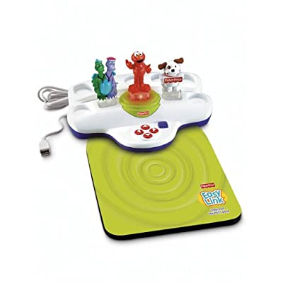 Fisher-Price Easy Link Internet Launch Pad: Toys & Games