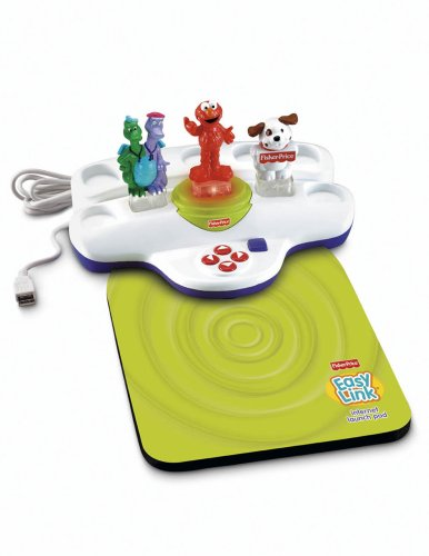 FISHER PRICE EASYLINK DRIVER (2019)