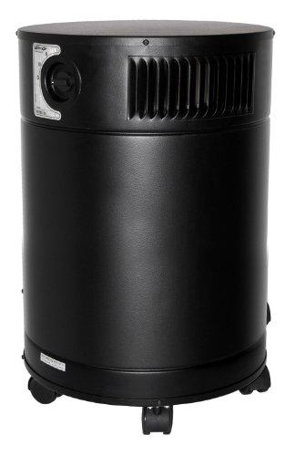 AllerAir Air Purifier 6000 Exec Sandstone - Exec Uv Hepa Air