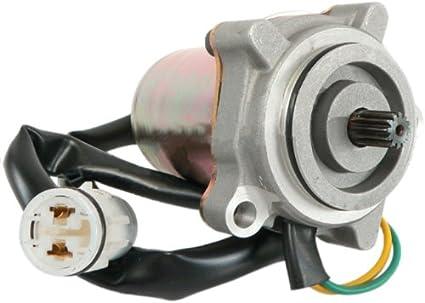 Power Shift Control Motor For Honda 31300-HN2-003