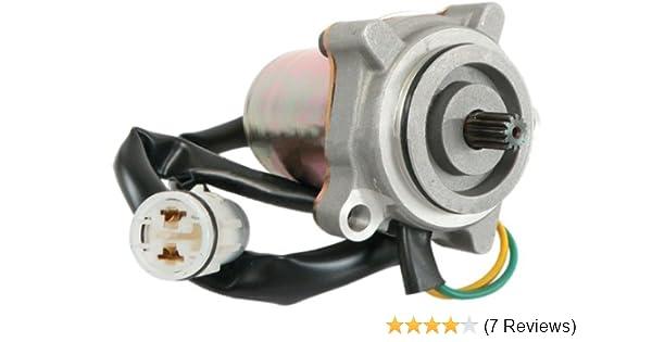 POWER SHIFT CONTROL MOTOR 2004-2005 Honda FourTrax Rubicon TRX500FGA TRX 500 ATV