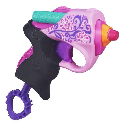 Nerf Rebelle Femme Fire Mini Blaster