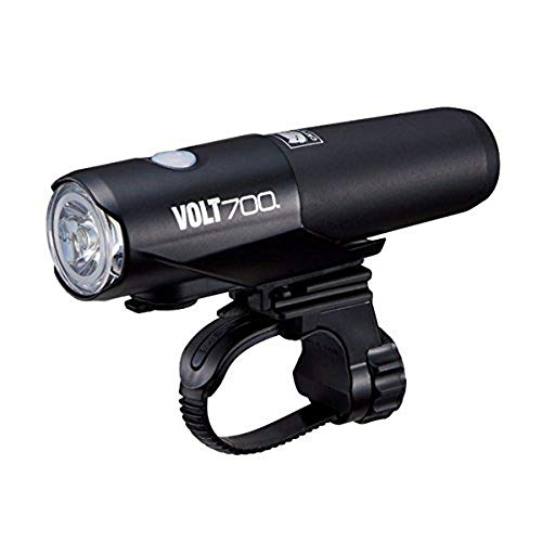- CAT EYE - Volt 700 Rechargeable Headlight