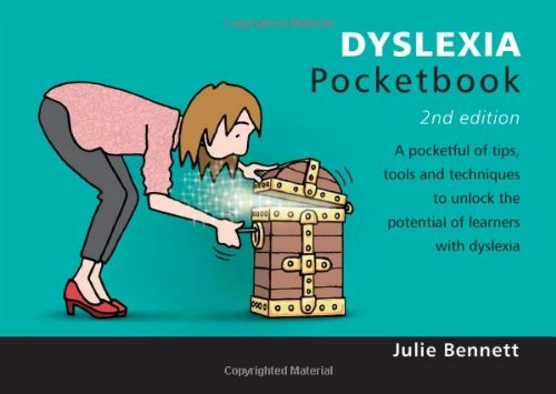 Download Dyslexia Pocketbook pdf epub