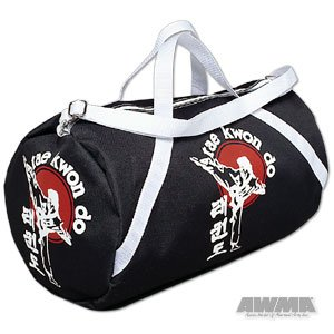 ProForce Taekwondo Roll Bag