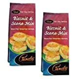 Pamela's Products Biscuit/Scone Mix 6x 13OZ